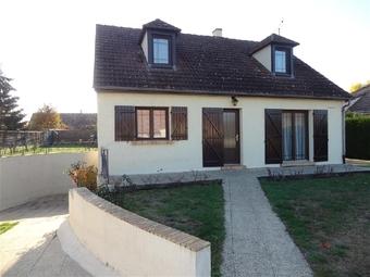 Sale House 5 rooms 115m² Épernon (28230) - Photo 1