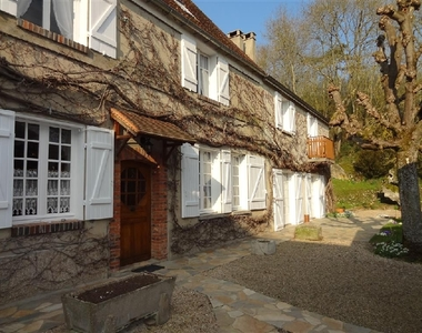 Vente Maison 6 pièces 240m² Rambouillet (78120) - photo