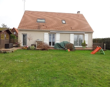 Sale House 5 rooms 116m² Rambouillet (78120) - photo