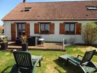 Sale House 7 rooms 130m² Épernon (28230) - photo
