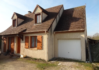 Sale House 6 rooms 110m² Rambouillet (78120) - Photo 1