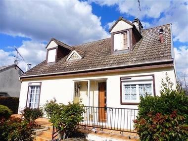 Vente Maison 7 pièces 137m² Rambouillet (78120) - photo