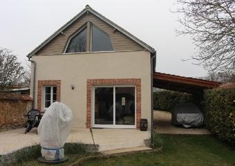 Vente Maison 5 pièces 120m² Épernon (28230) - photo