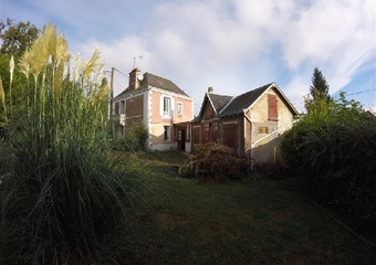 Sale House 5 rooms 115m² Rambouillet (78120) - Photo 1