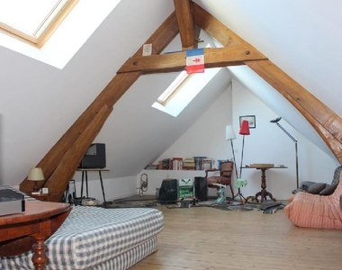 Vente Maison 5 pièces 107m² Gallardon (28320) - photo