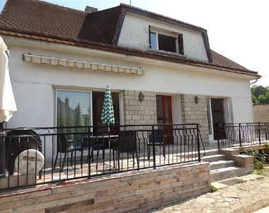 Vente Maison 8 pièces 132m² Gallardon (28320) - photo