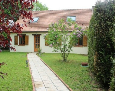Sale House 6 rooms 147m² Rambouillet (78120) - photo