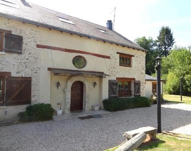 Vente Maison 8 pièces 230m² Rambouillet (78120) - photo