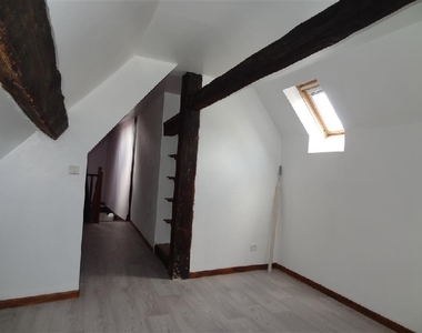 Vente Appartement 3 pièces 43m² Gallardon (28320) - photo