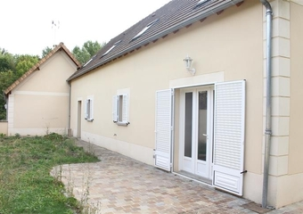 Sale House 6 rooms 111m² Rambouillet (78120) - Photo 1