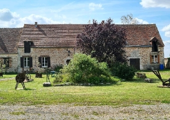 Sale House 5 rooms 150m² Rambouillet (78120) - Photo 1