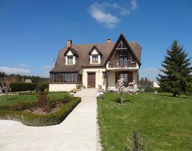 Sale House 7 rooms 140m² Ablis (78660) - photo