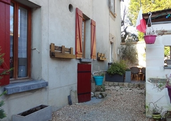 Sale House 4 rooms 90m² Gallardon (28320) - photo