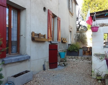 Sale House 4 rooms 90m² Rambouillet (78120) - photo