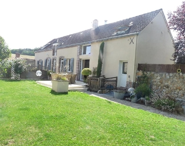 Sale House 6 rooms 140m² Rambouillet (78120) - photo