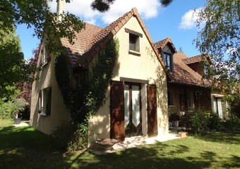 Sale House 8 rooms 167m² Rambouillet (78120) - photo