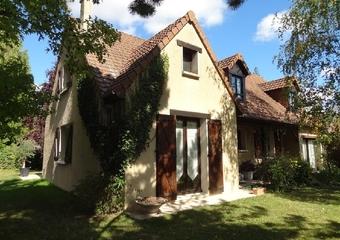 Vente Maison 8 pièces 167m² Rambouillet (78120) - photo