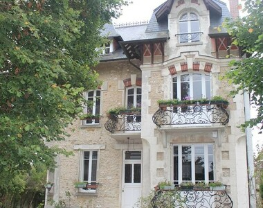 Sale House 9 rooms 293m² Rambouillet (78120) - photo