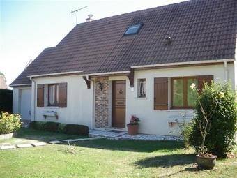 Vente Maison 6 pièces 115m² Chartres (28000) - Photo 1