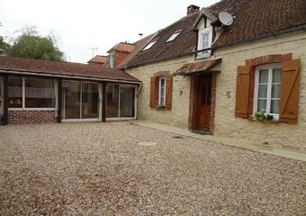 Sale House 8 rooms 207m² Rambouillet (78120) - Photo 1