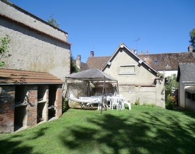 Sale House 5 rooms 104m² Rambouillet (78120) - photo