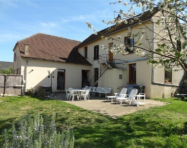 Sale House 7 rooms 245m² Rambouillet (78120) - photo