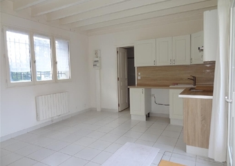 Renting Apartment 2 rooms 31m² Rambouillet (78120) - Photo 1