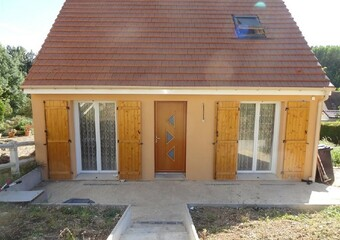 Vente Maison 4 pièces 90m² Épernon (28230) - photo