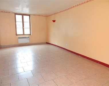 Vente Appartement 5 pièces 58m² Gallardon (28320) - photo