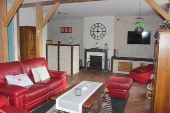 Vente Maison 7 pièces 145m² Auneau (28700) - photo