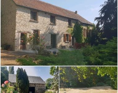 Vente Maison 6 pièces 160m² Rambouillet (78120) - photo