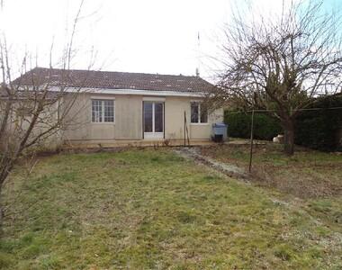 Vente Maison 4 pièces 80m² Gallardon (28320) - photo