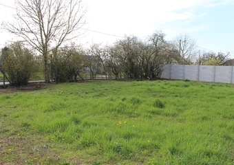 Vente Terrain Rambouillet (78120) - photo