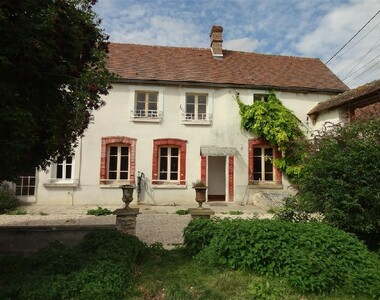 Sale House 8 rooms 240m² Rambouillet (78120) - photo