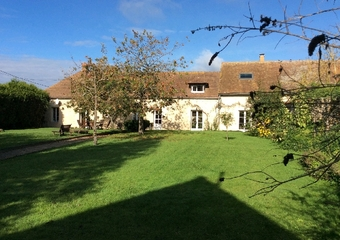 Sale House 9 rooms 260m² Rambouillet (78120) - Photo 1