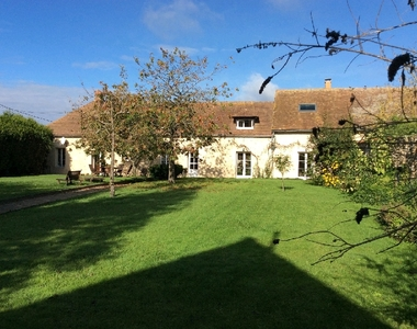 Sale House 9 rooms 260m² Chartres (28000) - photo