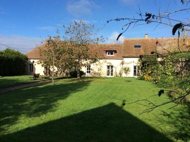 Vente Maison 9 pièces 260m² Chartres (28000) - photo