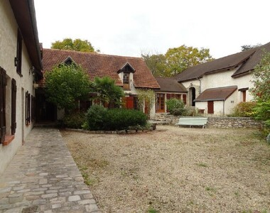 Sale House 10 rooms 240m² Rambouillet (78120) - photo