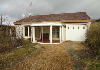 Vente Maison 4 pièces 80m² Gallardon (28320) - photo