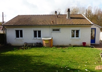 Vente Maison 4 pièces 85m² Maintenon (28130) - photo