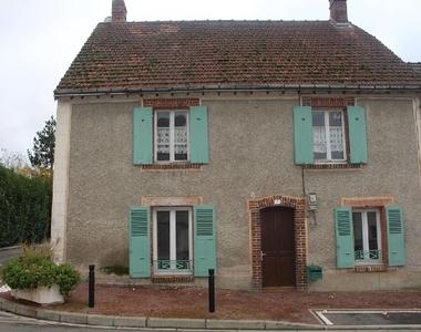Vente Maison 6 pièces 120m² Ablis (78660) - photo