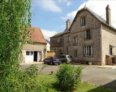 Sale House 7 rooms 320m² Rambouillet (78120) - photo