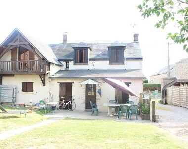 Sale House 6 rooms 173m² Rambouillet (78120) - photo