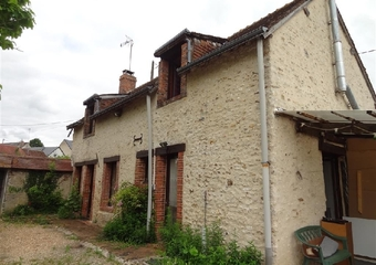 Vente Maison 4 pièces 120m² Gallardon (28320) - photo