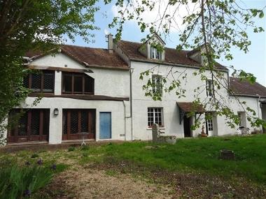 Vente Maison 10 pièces 350m² Rambouillet (78120) - photo