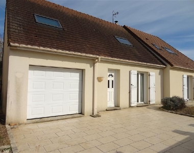 Sale House 5 rooms 180m² Rambouillet (78120) - photo