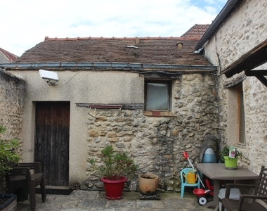 Vente Maison 3 pièces 80m² Dourdan (91410) - photo
