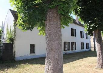 Vente Maison 8 pièces 170m² Ablis (78660) - photo