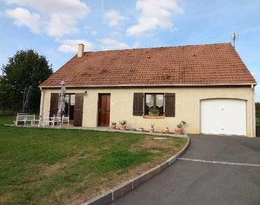 Sale House 5 rooms 93m² Gallardon (28320) - photo