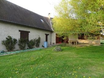 Vente Maison 4 pièces 110m² Gallardon (28320) - Photo 1
